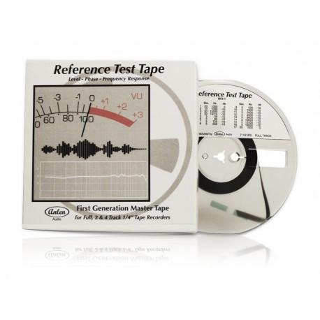 Full Track Test Tape