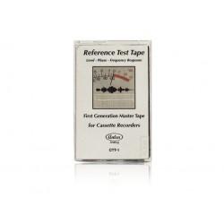 Cassette Test Tape