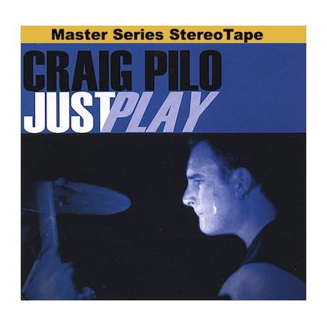 Craig Pilo - Just Play