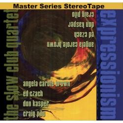 Angela Carole Brown - Expressionism