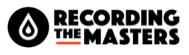 RecordingTheMasters
